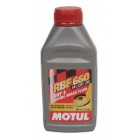 Motul RBF660 Racing Brake...