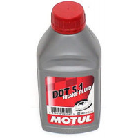 Motul DOT 5.1 Street Brake...