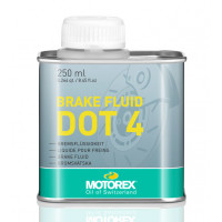 Motorex DOT 4 Brake Fluid...