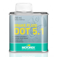 Motorex DOT 5.1 Brake Fluid...