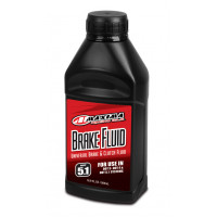 Max Brake Fluid DOT 5.1 500ml
