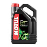 Motul 5100 Synthetic Blend...
