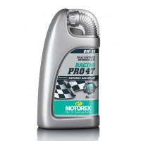 Motorex Racing Pro 4T Full...