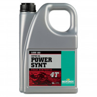 Motorex Power Synthetic 4T...