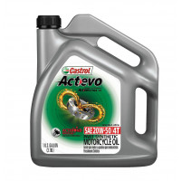 Castrol Actevo Part...