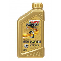 Castrol Power1 4T Full...