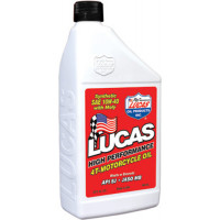 Lucas Oil Synthetic High...