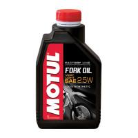 Motul Fork Oil Factory Line...