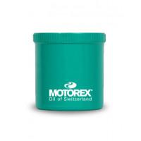 Motorex Long Long Life...