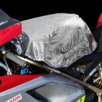 Chicken Hawk Racing Fuel...