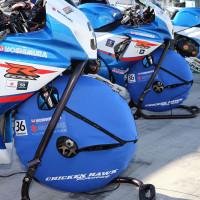 Chicken Hawk Racing Wheel...