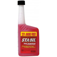 Sta-bil Fuel Stabilizer 10oz
