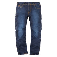 Icon MH1000 Denim Pants Blue