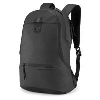 Icon Crosswalk Backpack Black