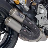 Ducati Supersport...