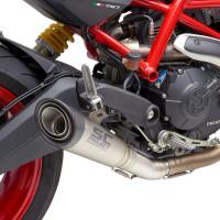 Ducati Monster 797...