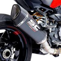 16-19 Ducati Monster 1200R...