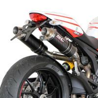 Ducati Monster 796...