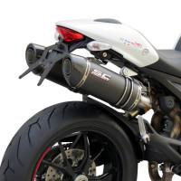 Ducati Monster 696...