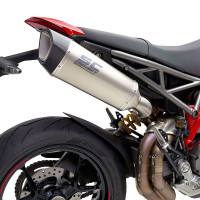 Ducati Hypermotard 950/SP...
