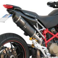 Ducati Hypermotard 1100/S...