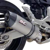 07-15 Honda CB600F...