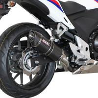 13-16 Honda CBR 500R...