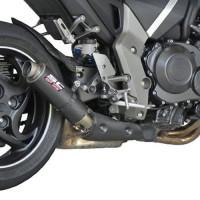 08-17 Honda CB1000R...