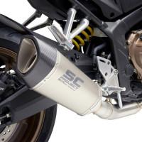 19-21 Honda CB650R...