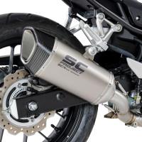 17-18 Honda CB500X/F...