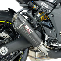 17-19 Kawasaki Z1000...