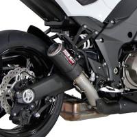 14-16 Kawasaki Z1000...