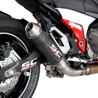 13-16 Kawasaki Z800...