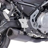 17-20 Kawasaki Z650...