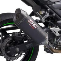 18-20 Kawasaki Ninja 400...