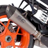 17-19 KTM 1290 Super Duke R...