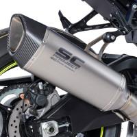 17-21 Suzuki GSXR 1000...