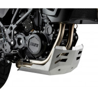08-18 BMW F800GS Givi Skid...