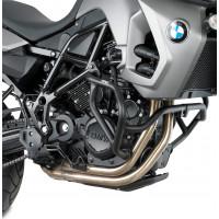 08-12 BMW F650GS Givi...