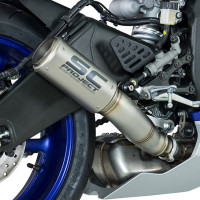 17-20 Yamaha R6 SC-Project...