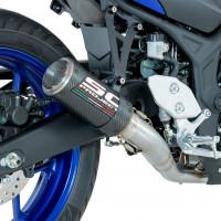 15-19 Yamaha R3 SC-Project...