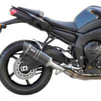 10-13 Yamaha FZ8 SC-Project...