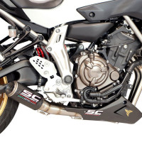 15-20 Yamaha FZ-07/MT-07...