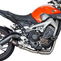 16-20 Yamaha XSR900...
