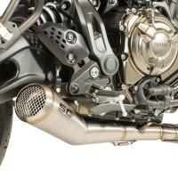 16-21 Yamaha XSR700...