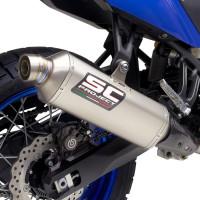 19-20 Yamaha Tenere 700...