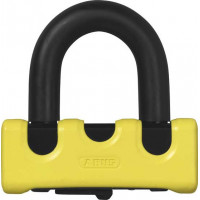 Abus Granit Power XS67 Yellow