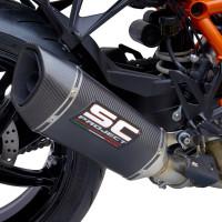 20-21 KTM 1290 Super Duke R...