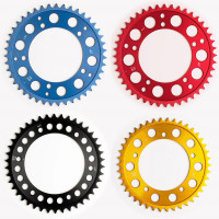 Driven Rear Sprocket...