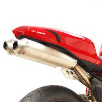 Ducati 848/1098/1198...